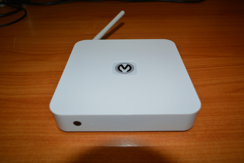 IPTV-приставка Vermax HD100